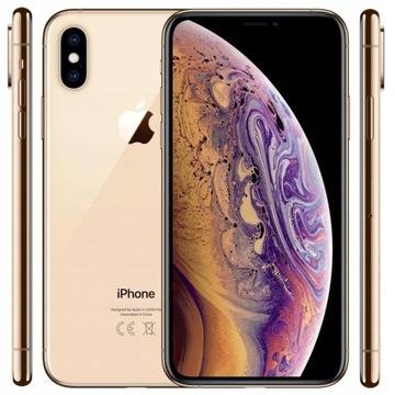 APPLE IPHONE XS 256GB GOLD ZŁOTY