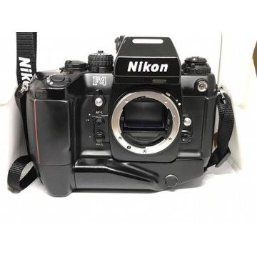 Nikon F4 s