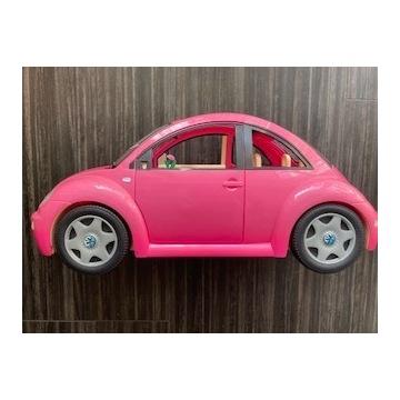 Samochód marki Barbie (idealny dla Ever After High