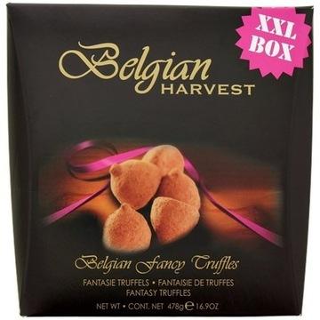 Belgian Harvest trufle pudełko XXL 478 gramów