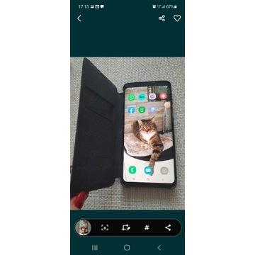 Samsung Galaxy S9 plus idealny