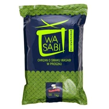 Wasabi 1 kg.