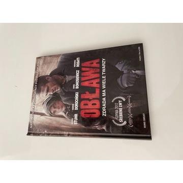 Obława dvd