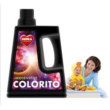 EKO żel do prania kolorowego 1500 ml 30 prań