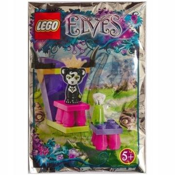 Klocki Lego Saszetka No.241602