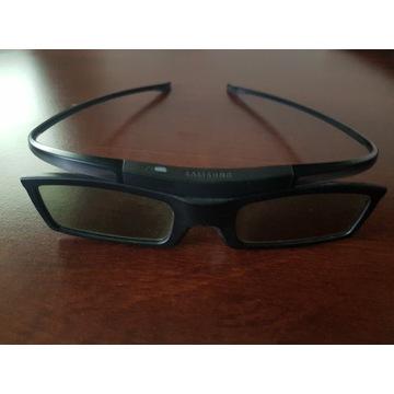 Okulary 3D Samsung SSG-5150GB  2 szt.
