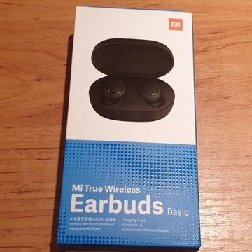 Xiaomi Mi True Earbuds Basic Airdots