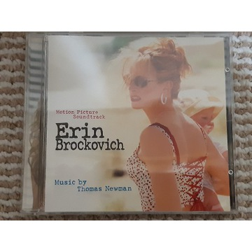 Thomas Newman - Erin Brockovich soundtrack (OST)