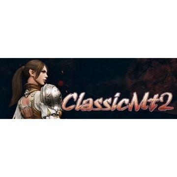 ClassicMT2 Yangi 100kk +Gratisy 24.10.2020  24/7