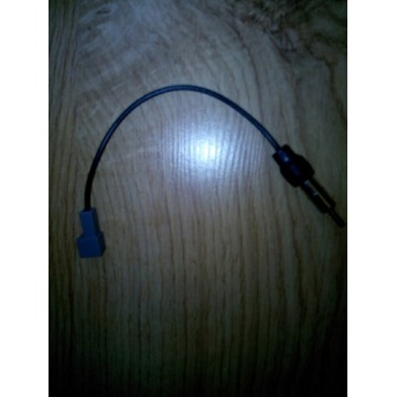 Nowy adapter anteny radiowej
