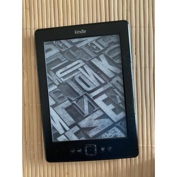 Kindle 5 używany