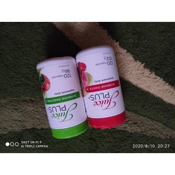 Juice Plus kapsułki