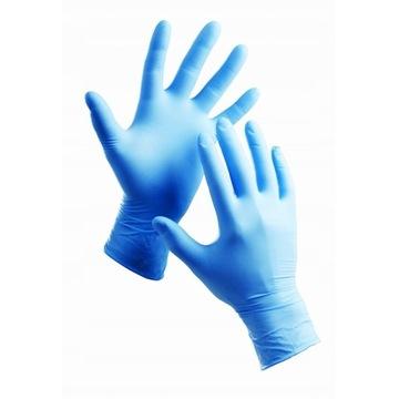 Rękawiczki ochronne 20szt