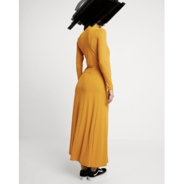Sukienka ciążowa Glamorous Bloom