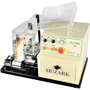 Maszyna do produkcji papierosów Huzark Nabijarka