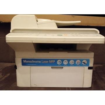 Drukarka SCX 4521f, skaner, fax, win 10 .