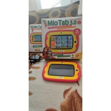 Edukacyjny tablet przedszkolny Mio Tab 3.0