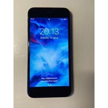iPhone 6S, 32 GB, gwiezdna szarość