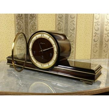 Zegar kominkowy DUGENA stan idealny! kwadransowy