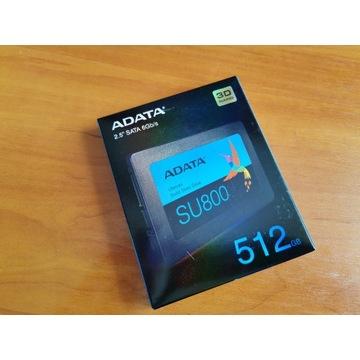 ADATA SU800 512GB