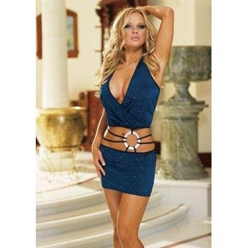 Dreamgirl Sexy mini sukienka  L
