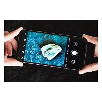 Huawei p40 lite Czarny