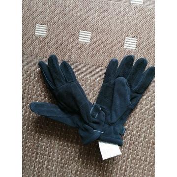 Rękawice zimowe pięciopalcowe 615/MON
