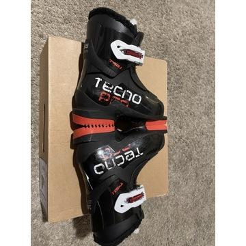 Buty narciarskie dziecięce tecnopro