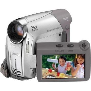 kamera minidv canon md110 okazja nowa