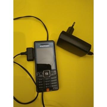 TELEFON SONY ERICSSON KATE C510