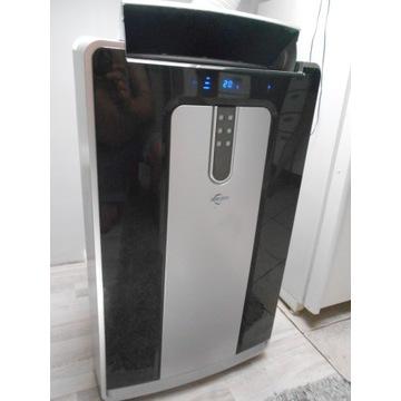 Klimatyzator 3,5 kW mocno chłodzi 35m2