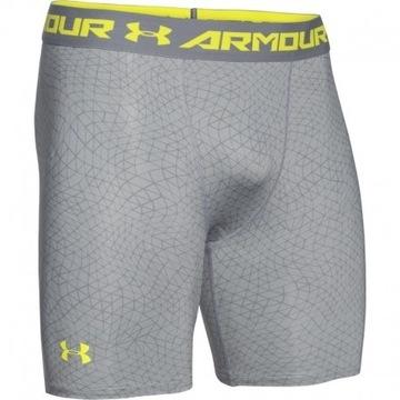 Spodenki sportowe Under Armour legginsy krótkie