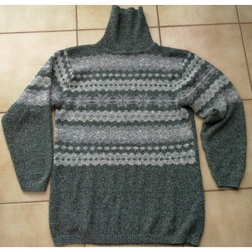 Golf - sweter