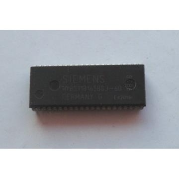 HYB5118165 EDO DRAM - 4MB SOJ42 SIEMENS