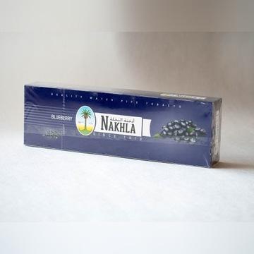 Melasa Nakhla Blueberry