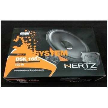 Hertz Dsk 165.3 NOWE