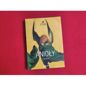 Anioły - Gilles Neret