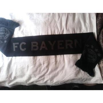 FC BAYERN MUNCHEN SZALIK MĘSKI KIBIC FAN