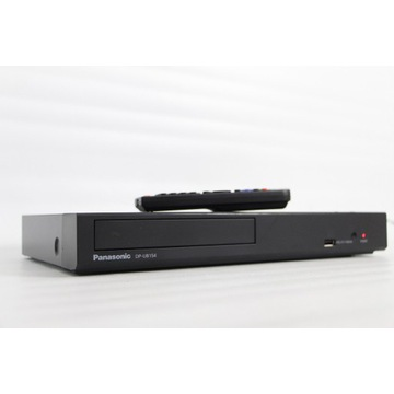 Odtwarzacz Blu-ray 4K UHD Panasonic DP-UB154 EG-K