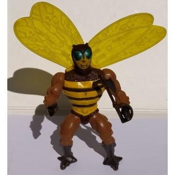 He-Man MOTU Buzz-Off PRL Figurka Zabawka