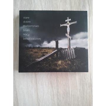 CD STARE DOBRE MAŁŻEŃSTWO -Autografy zespołu 2010