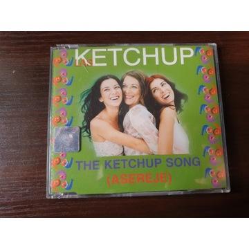 Las Ketchup-The Ketchup Song (Asereje)