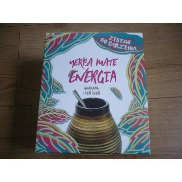 Intenson Zestaw Yerba Mate Energia 150g