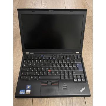 Laptop Lenovo X220 i7 8gb 256ssd win 10