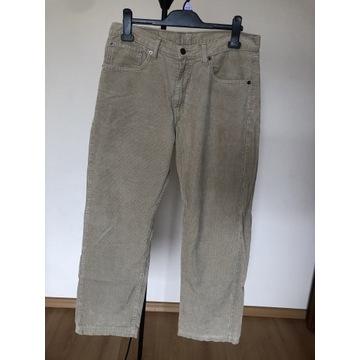 Spodnie levi's 751