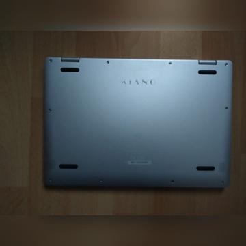 Notebook KIANO ELEGANCE 360 INTEL Z8350X