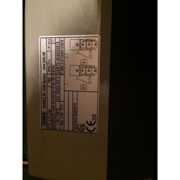 Termostat JUMO AHT-220 603026