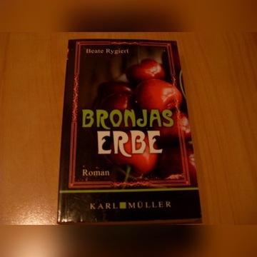 Beate Rygiert Bronjas Erbe
