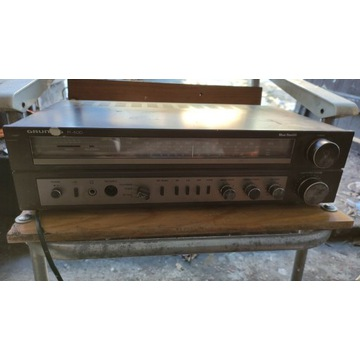 Amplituner Grundig R400