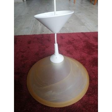 Lampa kuchenna E14, jak nowa
